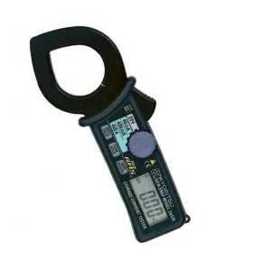 Kyoritsu 2433r Digital Cl Meter cl meter digital cl meters for testing current voltage