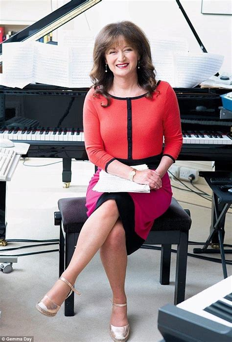 debbie wiseman emotional ties with classic fm s composer in residence