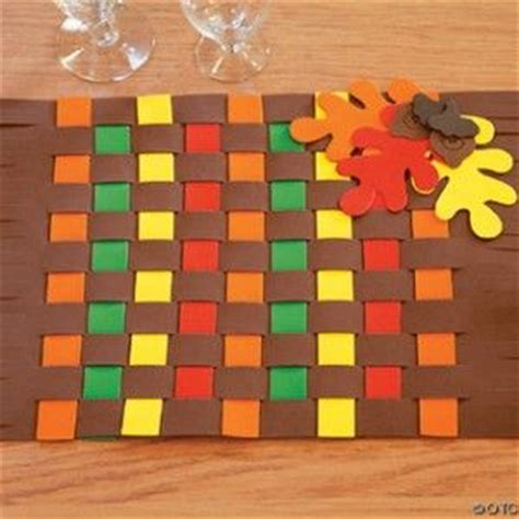 Craft Paper Placemats - the world s catalog of ideas