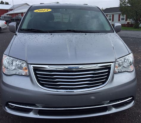 Chrysler Town And Country 2015 by 2015 Chrysler Town And Country Bellers Auto