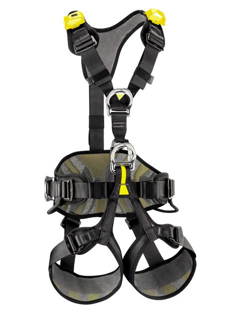 Petzl Avao Bod Comfortable Harness For Fall Arrest Work Professional petzl avao bod harness