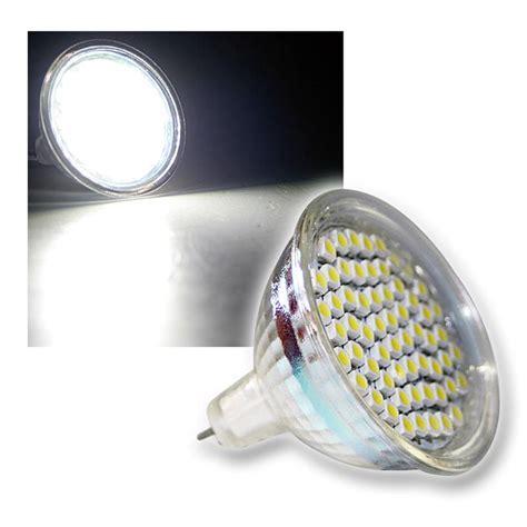 led strahler 12v leuchtmittel led reflektor strahler 12v 230v 3w 220lm 60x