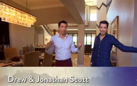 drew and jonathan house tour property brothers drew and jonathan s real home