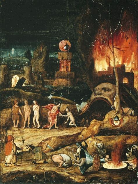 hieronymus bosch painter and 1000 images about art on oil on canvas acrylics and cave paintings france