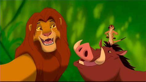 le roi lion film youtube le roi lion 164 hakuna matata 164 hd youtube