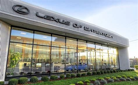 lexus dealership locator about lexus of watertown 171 lexus recall