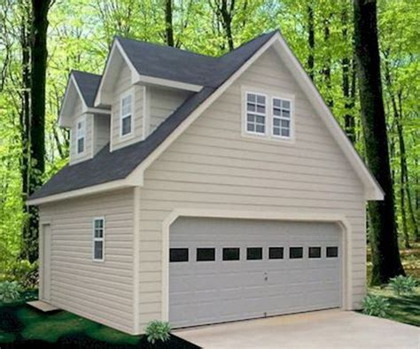 Garage With Apartment Kits by Prefab Garage With Apartment Kit Prefab Homes Design A