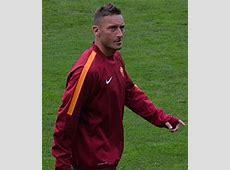 Francesco Totti - Wikipedia Francesco Totti Wikipedia