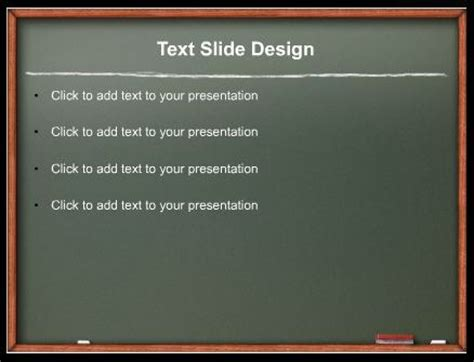 60 Influential Powerpoint Templates For Free Download Blackboard Website Templates