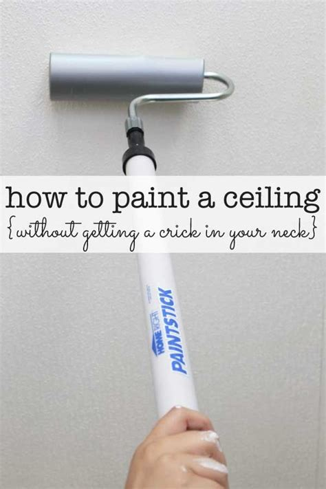 How To Roller Paint A Ceiling by 26 Best Images About Ceilings On Cloud