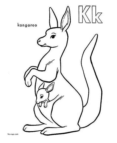 kangaroo coloring pages preschool birthday cakes beautiful duck birthday cake templa hic