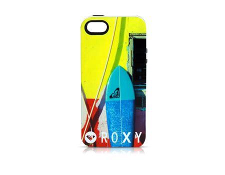 lenntek roxy surfboard  wall case iphone
