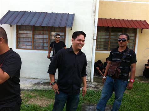 Lu Tembak Jalan uncleseekers sultan johor atau kerabatnya part 34