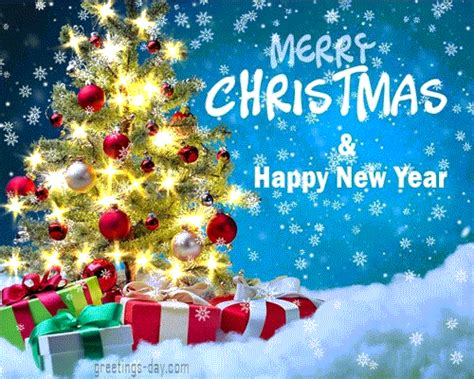 gif happynewyear merrychristmas xmas httpgreetings daycommerry christmas animated