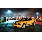 Ford Mustang Wallpapers Hintergr&252nde  1920x1080 ID361184