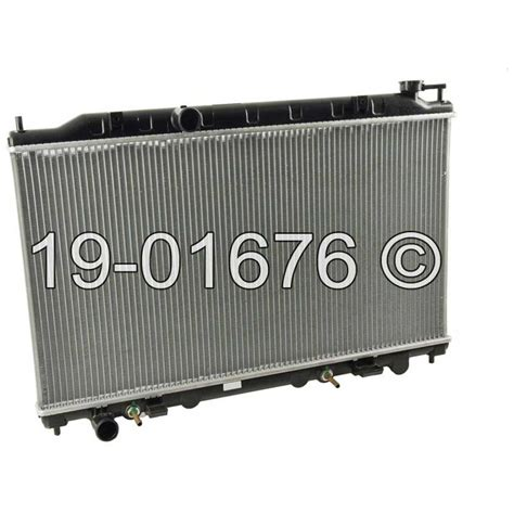 Radiator 2 Play Nissan Xtrailserena Automatic 2005 nissan altima radiator from car parts warehouse add