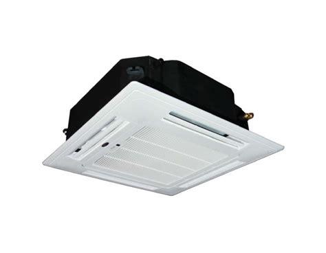 condizionatore a soffitto il condizionamento canalizzato condizionatori portatili