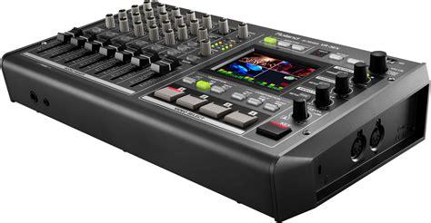 Roland Edirol Vr 3ex Mixer Roland Vr 3ex Audio And Mixer