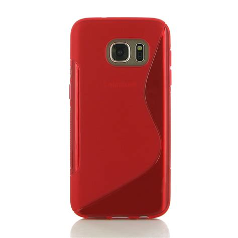 Casing Samsung Galaxy S7 Softcase Bumper Motif 02 samsung galaxy s7 soft s shape pattern pdair 10