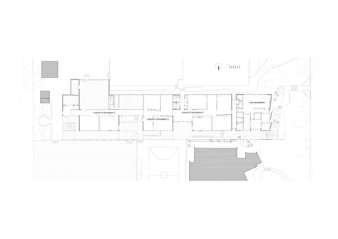Bc Floor Plans Gallery Of Birralee Primary Kerstin Thompson