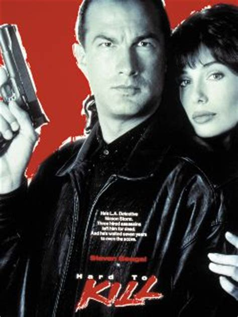 watch hard to kill 1990 full hd movie official trailer hard to kill 1990 bruce malmuth synopsis characteristics moods themes and related