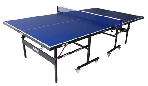 how is a ping pong table joola inside ping pong table gametablesonline com