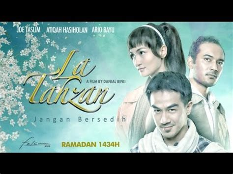 film islami indonesia terbaru youtube la tahzan film bernafaskan islami youtube