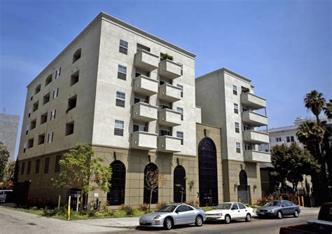 appartments in los angeles tides senior apartments los angeles housing partnership