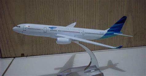 Miniatur Pesawat Citylink diecast miniatur pesawat a330 diecast miniatur pesawat