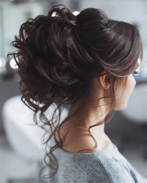 bridal hairstyles messy bun messy wedding hair updos itakeyou co uk weddinghair