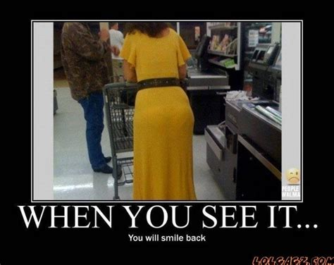 when you see it you will smile back funny dirty adult