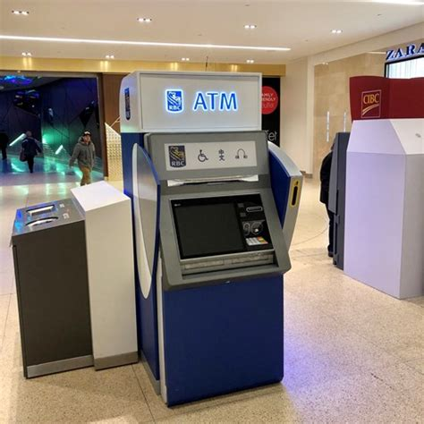 rbc personal touch atm west edmonton mall