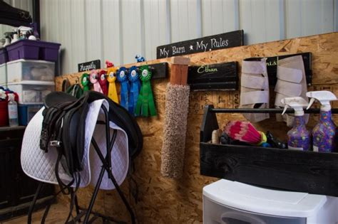 Horse Tack Giveaway 2017 - 30 day blog challenge day 5 all my tack and riding clothes budget equestrian