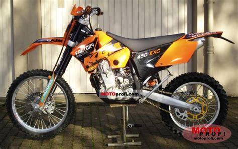 2006 Ktm Exc 450 2006 Ktm 450 Exc Racing Moto Zombdrive
