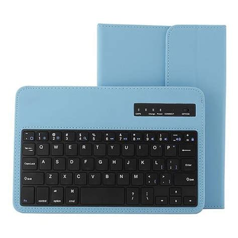 Bluetooth 3 0 Keyboard bluetooth 3 0 keyboard s600 blue