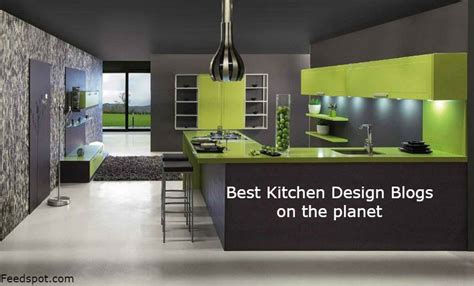 Kitchen Design Sites by Top 75 Kitchen Design Blogs Amp Websites Kitchen Interior