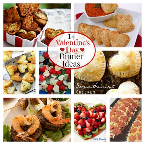 14 valentine s day dinner ideas fun squared