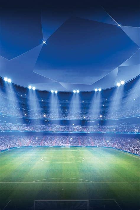 fonds decran ligue des champions stade football sport