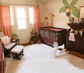 Nursery Jungle Decor Liv S Baby Animal Nursery Project Nursery