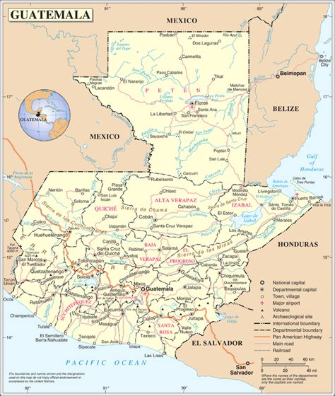 Geography Of Guatemala Wikipedia | geography of guatemala wikipedia