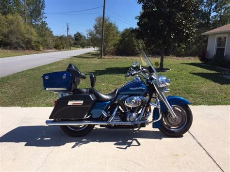Maryland Harley Davidson by Harley Road King Motorcycles For Sale In Maryland