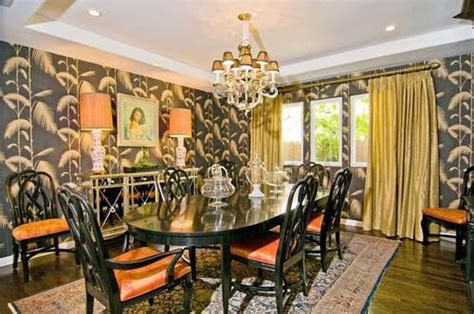 How To Spell Dining Room by House Well Done 6 Things Every Well Decorated Room