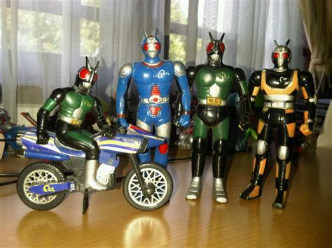 Jual Figure Anime Murah by Jual Figure Mainan Masked Rider Rx Murah Jual