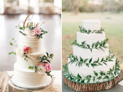 Bolo e doces do casamento: Greenery, a cor Pantone de 2017