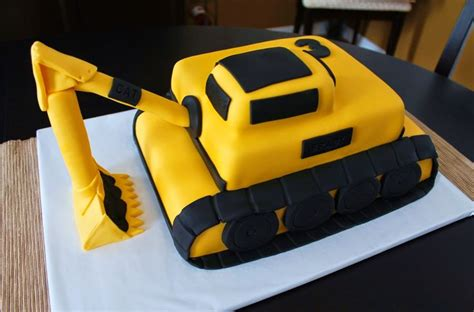 digger cake template 17 best ideas about excavator cake on