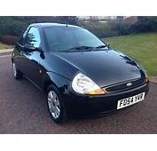 2005 Ford Ka – Pictures Information And Specs  Auto