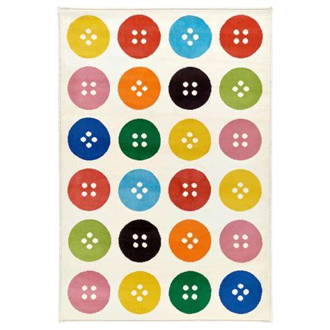 ikea us rugs t 197 strup rug low pile multicolour 133x195 cm ikea