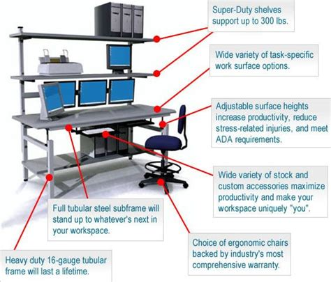 computer repair bench 12 best images about computer workbench on pinterest shelves workbenches and google