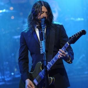 Foo Fighter Dave Grohl Calls President Bush Everyones Villain Of The Year by Dave Grohl Net Worth Biography Wiki 2016 Net