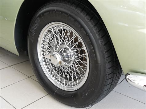 Aston Martin Db5 Wheels aston martin db5 for sale
